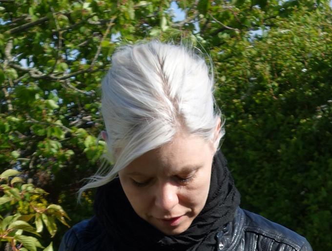 lilla shampoo mod gult hår