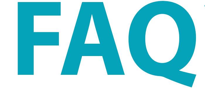 FAQ - Ofte stillede spørgsmål