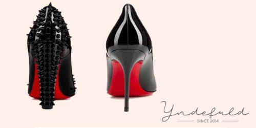 Christian Louboutin – Skoen med de røde såler