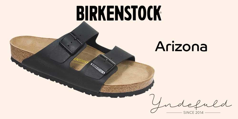Arizona sandal fra Birkenstock