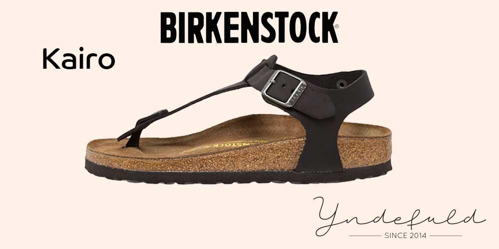 Kairo sandal fra Birkenstock