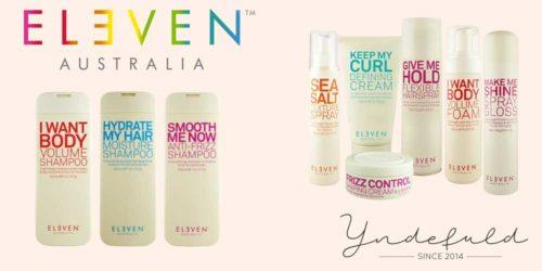 Alt du skal vide om Eleven Australia