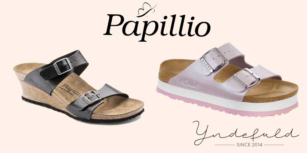 17b2688b04d0 Papillio fra Birkenstock