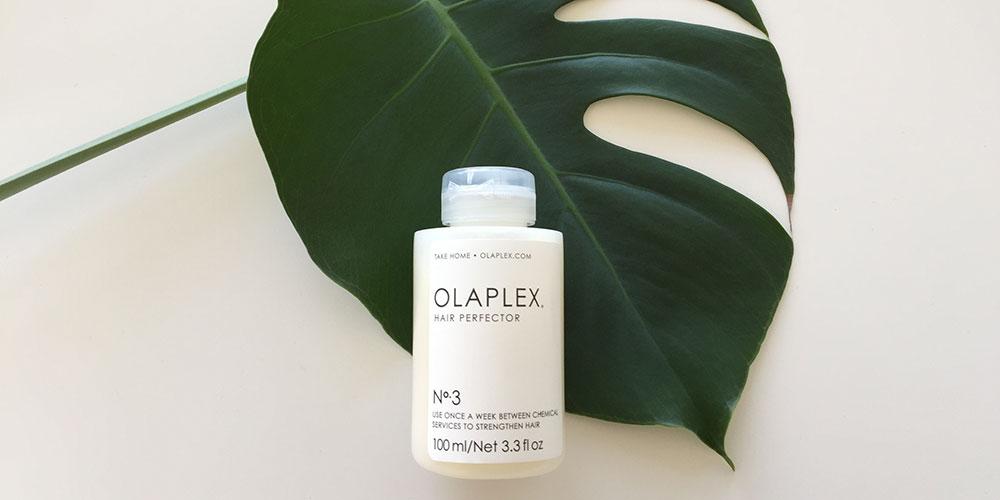 Hvad er Olaplex hårkur