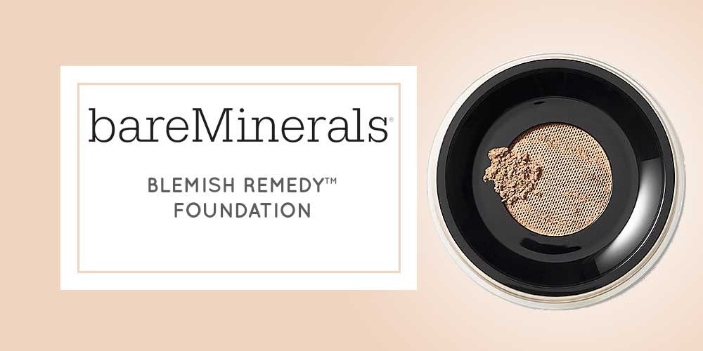 BLEMISH REMEDY™ FOUNDATION