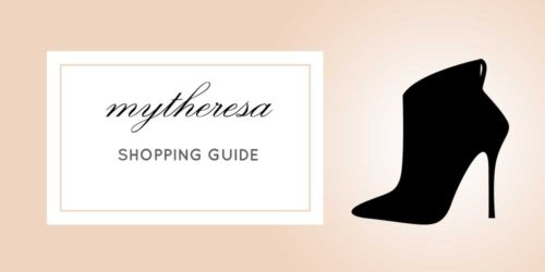 Mytheresa Shopping Guide