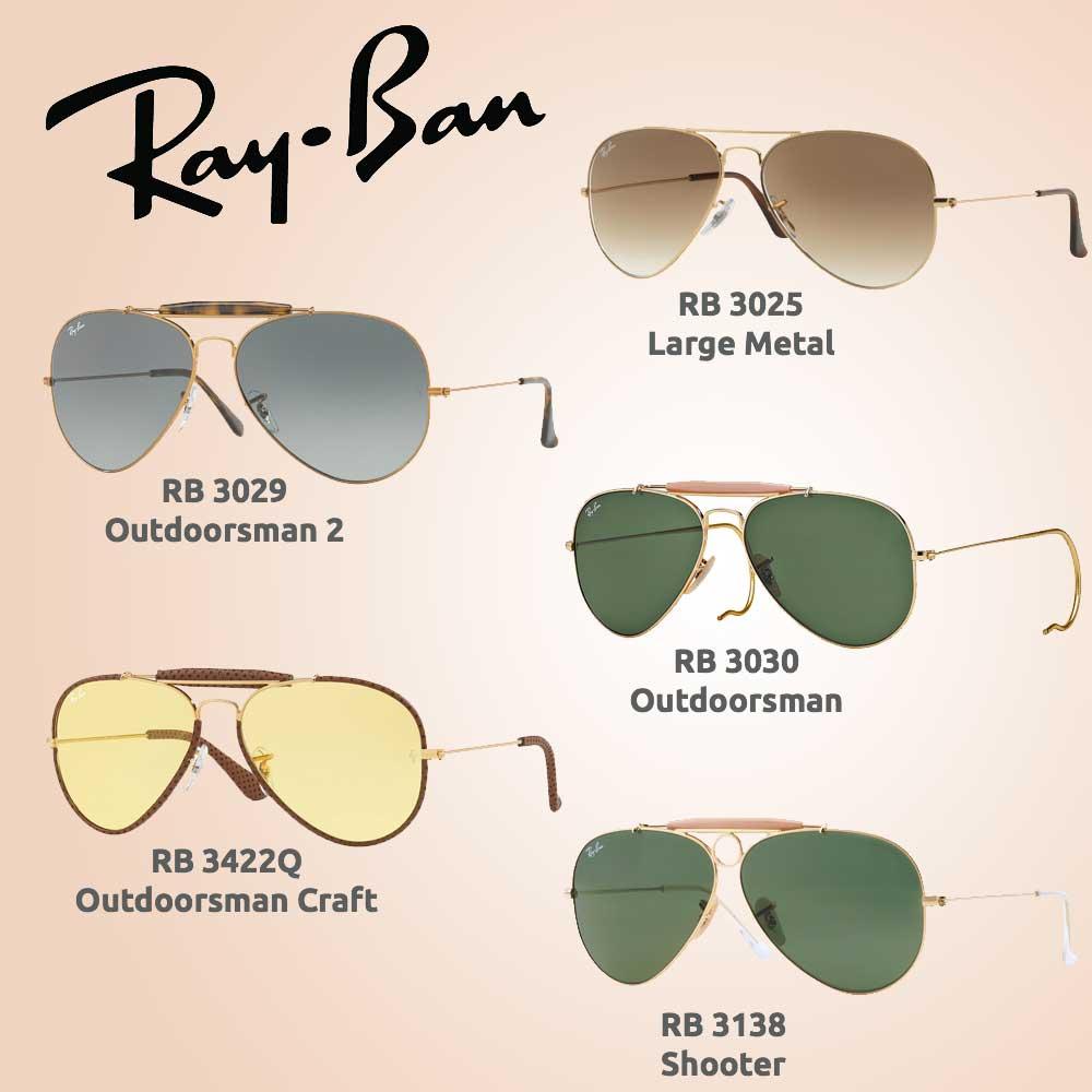 Ray Ban Aviator