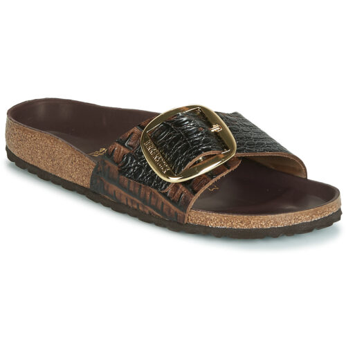Tøfler Birkenstock MADRID BIG BUCKLE