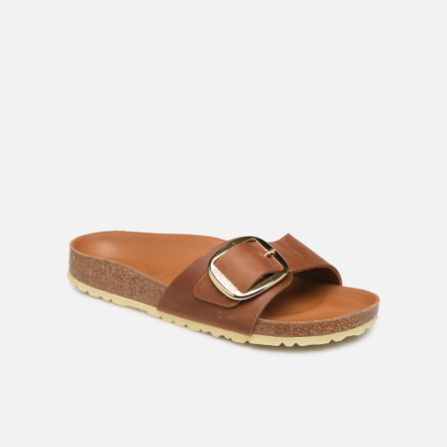 Madrid Big Buckle by Birkenstock
