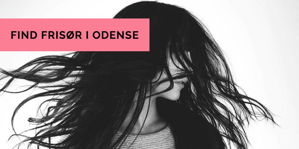 Bedste frisør Odense