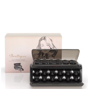 BaByliss Boutique Hair Rollers - Black