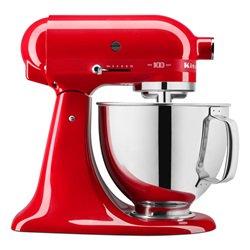 KitchenAid 180QHESD 100 års limited edition røremaskine
