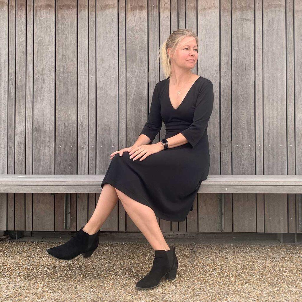 Design din egen kjole
