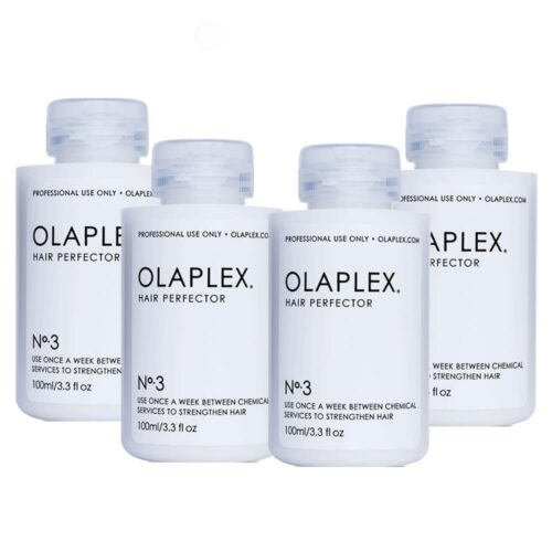 4 x OLAPLEX Take Home NO.3